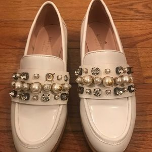 Kate Spade Loafers 👞
